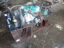 Kubota D905 Diesel Engine Runs Mint Video Generator Light Tower D 905 Tractor