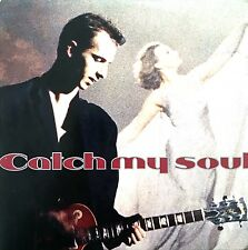 Catch My Soul CD Single Catch My Soul - Promo - France (EX/M)