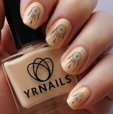 Nail Art Water Transfers Decals - Indian Dreamcather  - S992