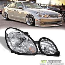 For 1998-2005 Lexus GS300 GS400 GS430 Headlight Headlamp RHPassenger Side 98-05