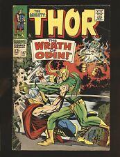 Thor # 147 VG Cond.