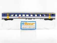 HO Scale Roco 44338 SBB 1st & 2nd Class Standard European Passenger Car