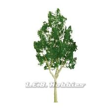 """JTT Scenery Products Mountain Gum Tree N-Scale 2"""" Professional, 4/pk 94303"""