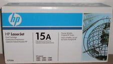 Original HP 15a tóner c7115a Black para LaserJet 1000 1005 1200 1220 3300 3380 C