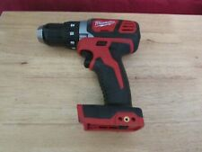 milwaukee 2606-20 m18 1/2 drill driver. Tool Only 785