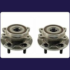 FRONT WHEEL HUB BEARING ASSEMBLY FOR SCION xB (2008-2013) LEFT & RIGHT PAIR NEW