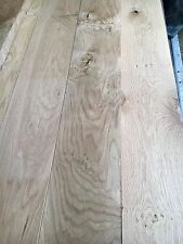 """Kiln Dried PLANED OAK Boards / Hardwood Timber Planks / ALL SIZES  1"""" thick"""