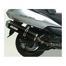 SILENCIEUX ARROW ALU DARK HONDA SILVER WING 400 600 - 71662AON