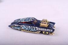 Mattel Hot Wheels EvilTwin- See No-Hear No-Speak No - Year 2000 - Thailand