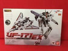 USED Bandai Macross F DX Chogokin VF-171EX Nightmare Plus EX (Alto Saotome) F/S