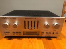 VINTAGE MARANTZ PM 500 CONSOLE/DC POWER AMPLIFIER