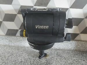 Vinten Vision 250 (Black) Fluid Head 150mm Bowl