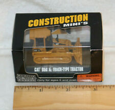 Norscot Construction Minis CAT D5GXL Track-Type Tractor Die Cast 1:600 Scale NEW
