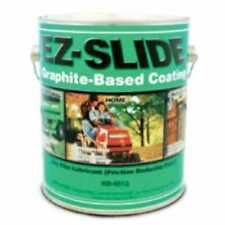 New Listingez Slide Graphite Coating Oil Based Gallon Compatible With