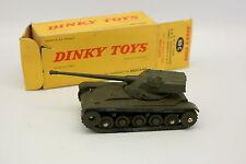 Dinky Toys France 1/43 - Char AMX Militaire 80C + Boite