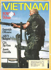 VIETNAM FEB 92 USMC KHE SANH 1967_EASTER OFFENSIVE 1972_AUSTRALIA MONTAGNARD