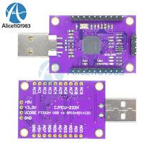 CJMCU FT232H High-Speed Multifunction USB to JTAG UART/ FIFO SPI/ I2C Module