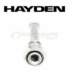 Hayden Oil Cooler Line Connector for 1961-1966 Isuzu Bellel - Automatic ce