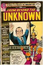 FROM BEYOND THE UNKNOWN #17 9.4