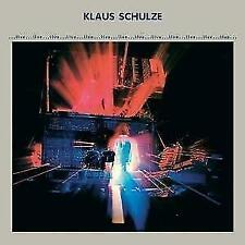 Live von Klaus Schulze (2016)