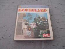 EGGERLAND ADVENTURES OF LOLO NES FAMICOM DISK JAPAN IMPORT NEW FACTORY SEALED
