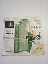 # HOPF Harfe - / Zithersaite # ovp / Nylon / E20