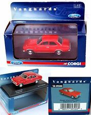 VANGUARDS VA09500-FORD ESCORT MK1 -AUTO 1/43