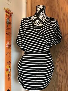 Dorothy Perkins Maternity Top Size 10
