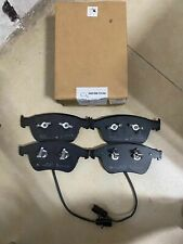 Bentley Continental Flying Spur,GT,GTC Front Brake Pad Set 3W0698151AA