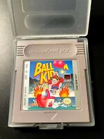 Balloon Kid - Gameboy 1990 - Cartridge Only, Authentic w/ Protective Case