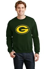 Green Bay Packers T Shirt - Long Sleeve Tees - Sweat Shirts - Hoodies