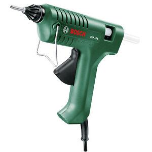 Bosch Glue Gun PKP 18 E (200 Watt, 11 mm, Glue Stick Included)