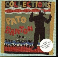 PATO BANTON AND THE REGGAE REVOLUTUTION MINI PLV