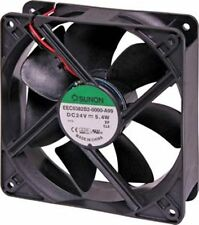 Computer or small extraction fan 12 VDC 120mm Sunon Brand Hydroponics projects