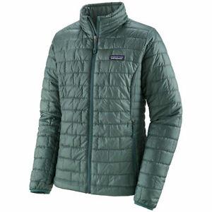 NWT Patagonia W'S Nano Puff Jacket Regen Green S 84217 Women's Small 199$