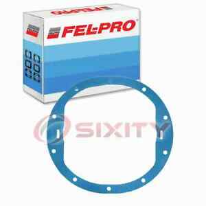 Fel-Pro Rear Differential Cover Gasket for 1973-1979 Oldsmobile Omega nw
