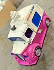 2009 Transformers Movie Revenge Of The Fallen Skids & Mudflap Ice Cream Truck