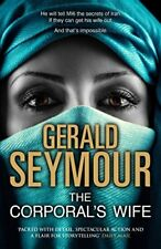 The Corporal's Wife, Seymour, Gerald, Very Good condition, Book