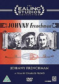 Johnny Frenchman DVD (2008) Françoise Rosay, Frend (DIR) cert U Amazing Value