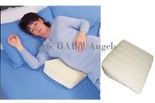 Comfy dormir maternidad Bump & Atrás Cojín Dormir Soporte Almohada de embarazo de cuña