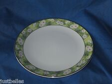 Mikasa MARIANNE 5876 Bread & Butter Plate  white flowers *have more to set*