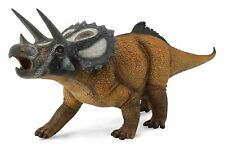 Breyer Horses Collect A Triceratops 1:15 Scale #88559 Dinosaur Figurine Toy