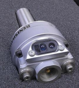 Renishaw LTO3T 62 × 49mm OMP Optical Transmission Unit Optical Probe A-2030-0330