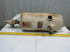 Ingersoll Rand Ssr Ep50se 1023 920 Air Compressor Heat Exchanger Oil Tank