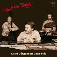 Knud Jörgensen Jazz Trio - Teach Me Tonight