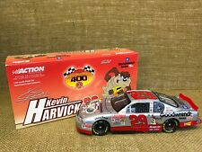 Action 2001 NASCAR #29 Goodwrench Looney Tunes Kevin Harvick Chevy Monte Carlo