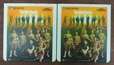 The Wild Bunch - Western - CED SelectaVision VideoDisc - From large collection -