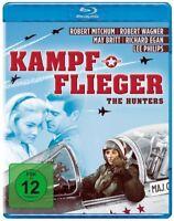 KAMPFFLIEGER - MITCHUM,ROBERT/WAGNER,ROBERT/EGAN,RICHARD/+   BLU-RAY NEUF