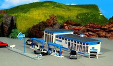 Kibri H0 8541 ARAL Tankstelle in alter Kibri Verpackung ungeöffnet