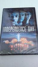 "DVD ""INDEPENDENCE DAY"" PRECINTADO SEALED ROLAND EMMERICH WILL SMITH BILL PULLMAN"